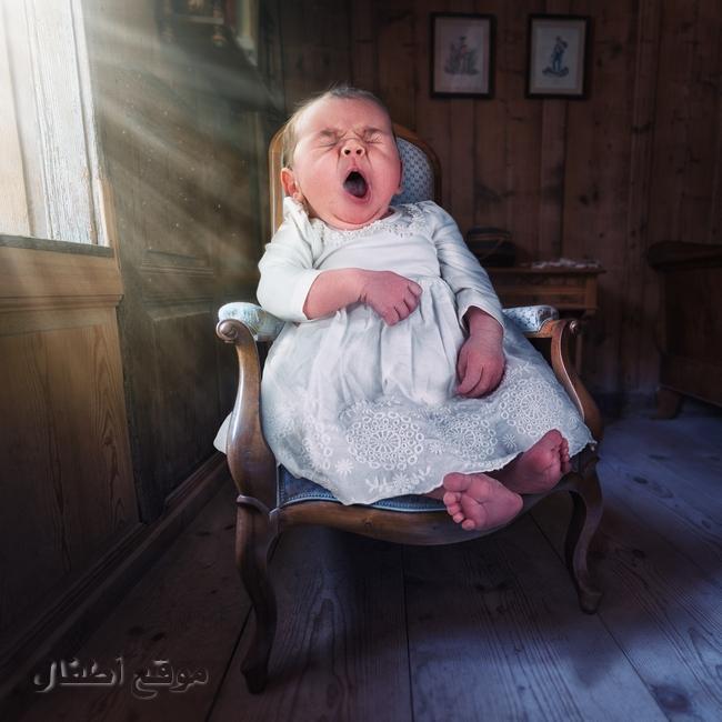 John Wilhelm أب مصور يستلهم صوره الرائعة من بناته 8